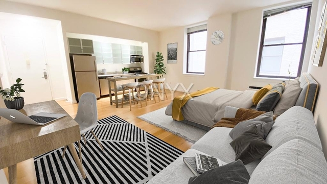 Studio, Financial District Rental in NYC for $2,054 - Photo 1