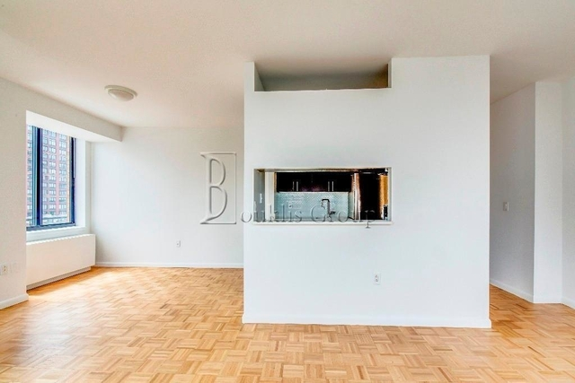 1 Bedroom, Battery Park City Rental in NYC for $3,150 - Photo 1