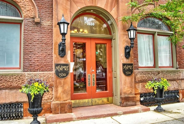 1 Bedroom, Rittenhouse Square Rental in Philadelphia, PA for $1,604 - Photo 1