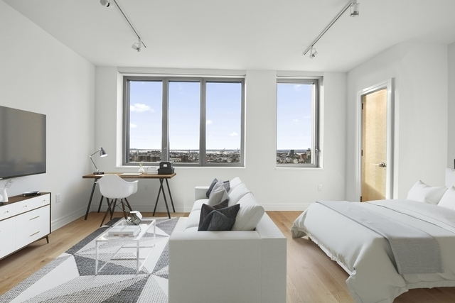 Studio, Fort Greene Rental in NYC for $2,156 - Photo 1