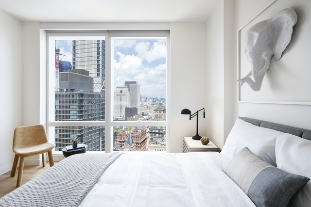 Studio, Financial District Rental in NYC for $2,199 - Photo 1