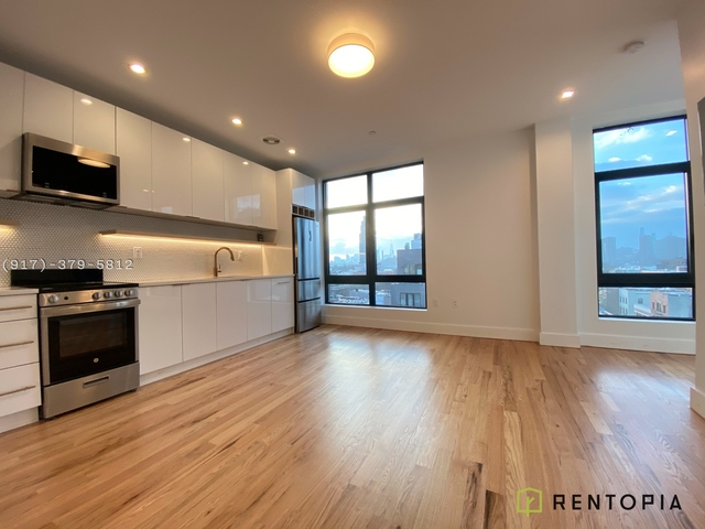 1 Bedroom, Greenpoint Rental in NYC for $2,863 - Photo 1