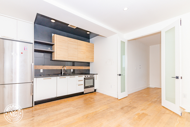 4 Bedrooms, East Williamsburg Rental in NYC for $4,767 - Photo 1