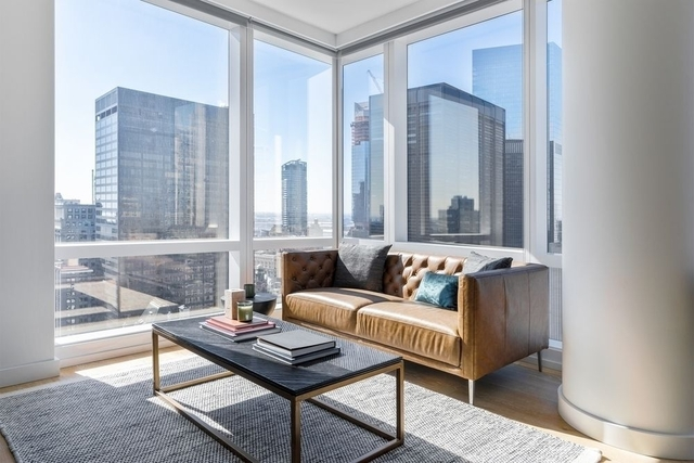 1 Bedroom, Financial District Rental in NYC for $5,044 - Photo 1