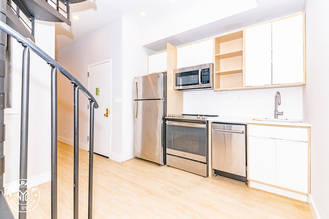 4 Bedrooms, Bedford-Stuyvesant Rental in NYC for $3,425 - Photo 1