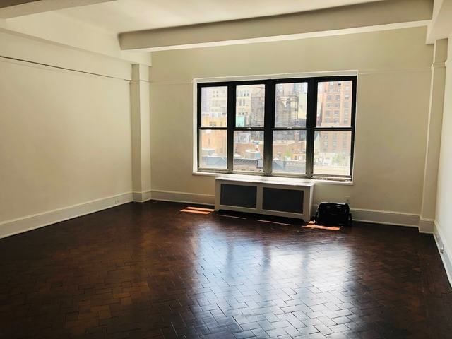 Studio, Upper West Side Rental in NYC for $2,291 - Photo 1