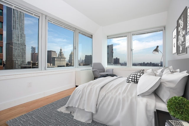 2 Bedrooms, Financial District Rental in NYC for $4,333 - Photo 2