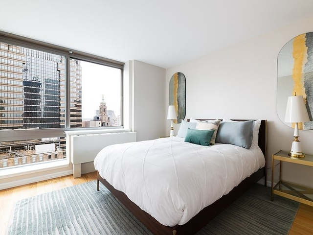 Studio, Financial District Rental in NYC for $2,213 - Photo 1
