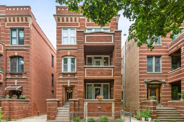 2 Bedrooms, Ukrainian Village Rental in Chicago, IL for $1,750 - Photo 1