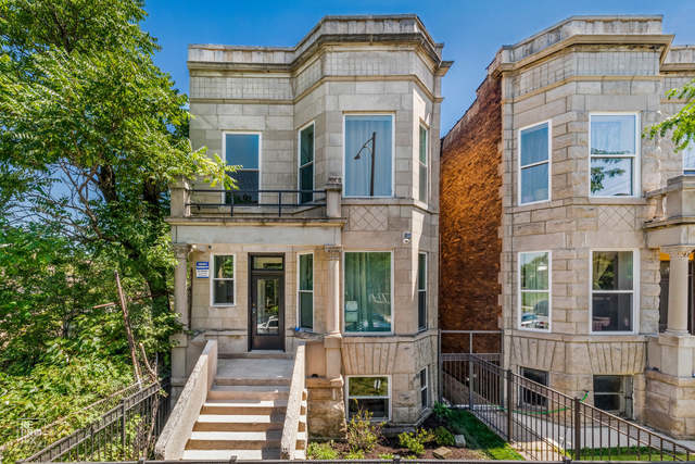 2 Bedrooms, East Garfield Park Rental in Chicago, IL for $1,600 - Photo 1