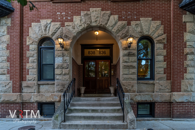 2 Bedrooms, Wrightwood Rental in Chicago, IL for $2,795 - Photo 1