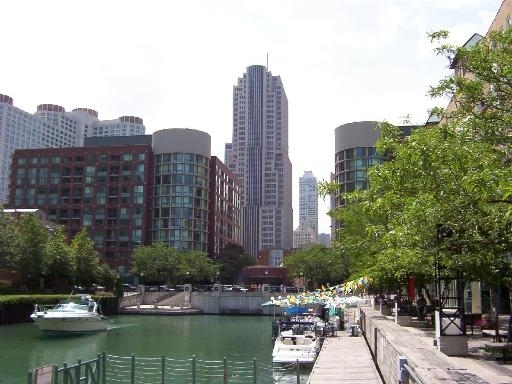 1 Bedroom, Streeterville Rental in Chicago, IL for $1,500 - Photo 1
