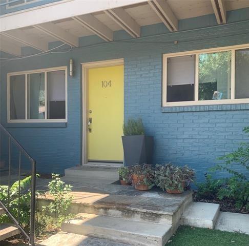 1 Bedroom, Belmont Rental in Dallas for $1,200 - Photo 1