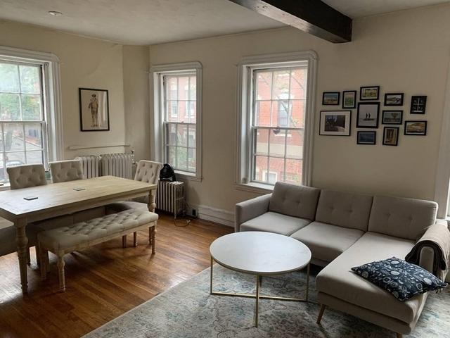 1 Bedroom, Beacon Hill Rental in Boston, MA for $2,200 - Photo 1