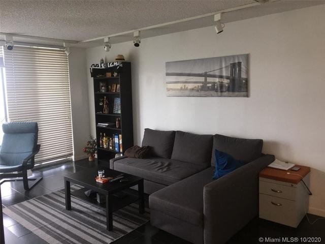 1 Bedroom, Belle View Rental in Miami, FL for $1,825 - Photo 2