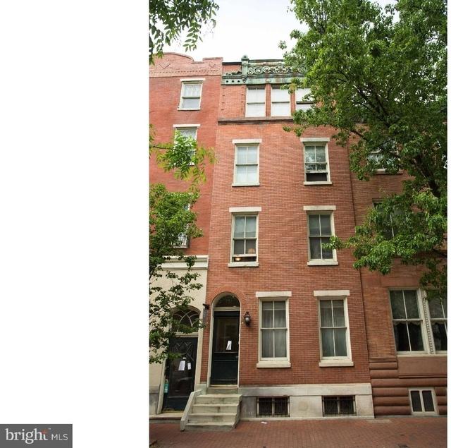2 Bedrooms, Washington Square West Rental in Philadelphia, PA for $1,860 - Photo 1