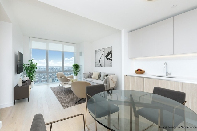 1 Bedroom, Long Island City Rental in NYC for $2,876 - Photo 1