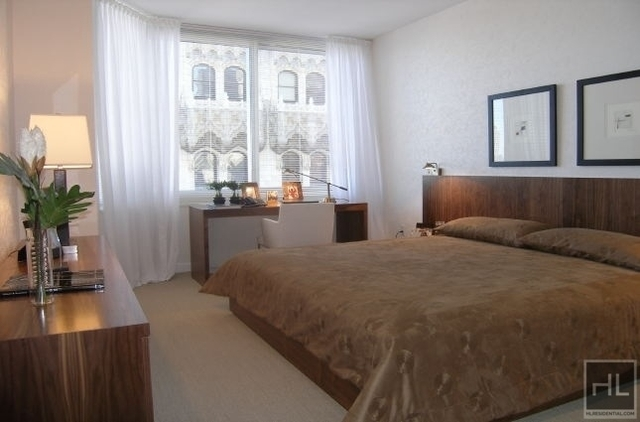 1 Bedroom, Tribeca Rental in NYC for $4,732 - Photo 1
