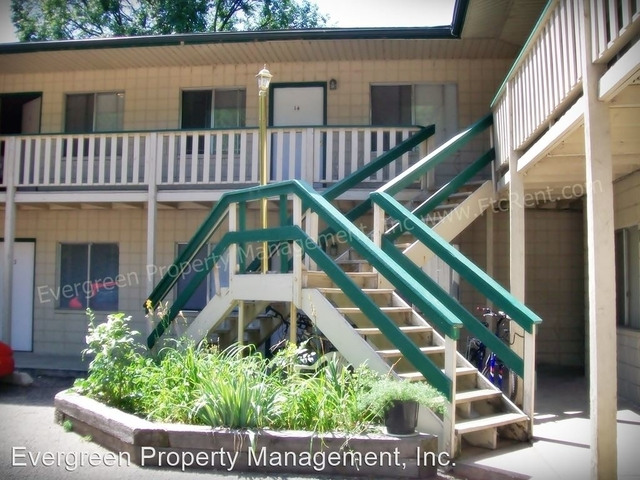 1 Bedroom, South Sheldon Lake Rental in Fort Collins, CO for $950 - Photo 1