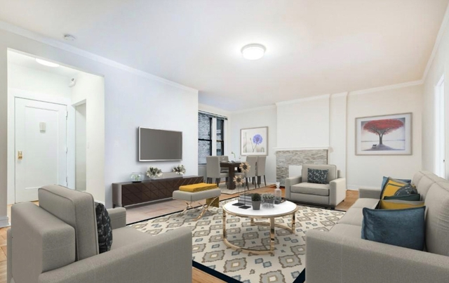 2 Bedrooms, Lenox Hill Rental in NYC for $2,875 - Photo 1