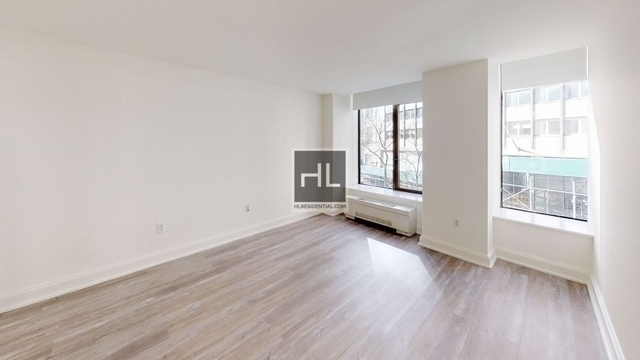 Studio, Financial District Rental in NYC for $2,772 - Photo 2