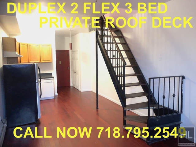 2 Bedrooms, East Williamsburg Rental in NYC for $2,578 - Photo 1