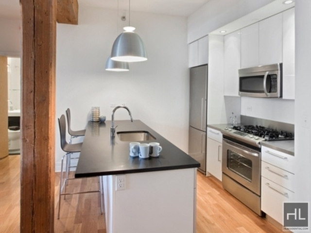 1 Bedroom, DUMBO Rental in NYC for $3,371 - Photo 1