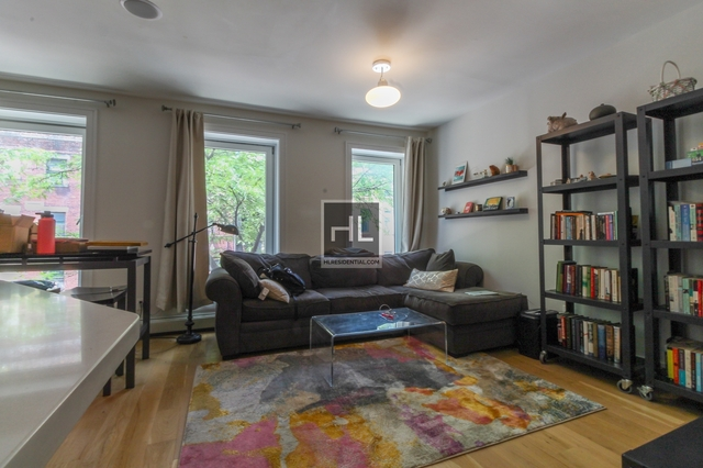 1 Bedroom, Fort Greene Rental in NYC for $2,850 - Photo 1