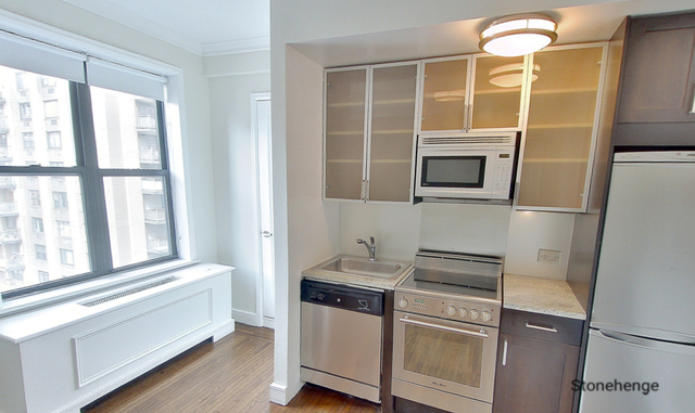 Studio, Lincoln Square Rental in NYC for $2,208 - Photo 2