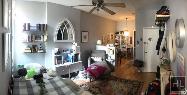 2 Bedrooms, Greenpoint Rental in NYC for $2,825 - Photo 1