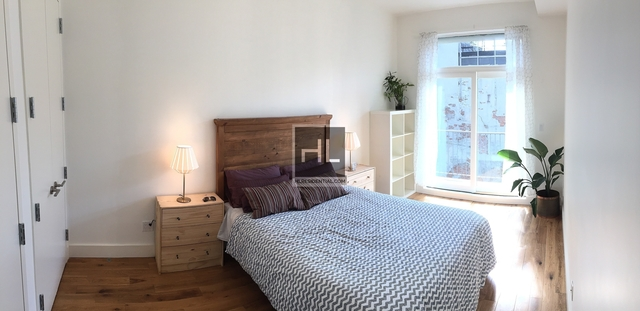 3 Bedrooms, East Williamsburg Rental in NYC for $4,530 - Photo 1