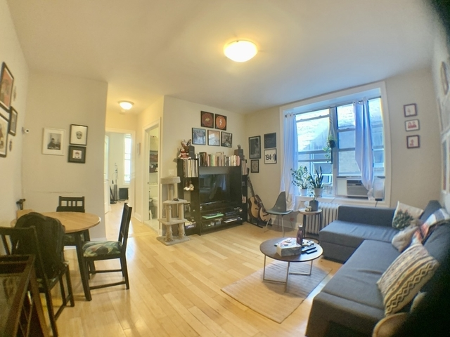 2 Bedrooms, Fort George Rental in NYC for $2,126 - Photo 2