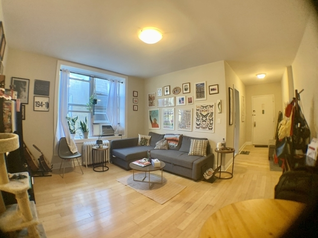 2 Bedrooms, Fort George Rental in NYC for $2,126 - Photo 1