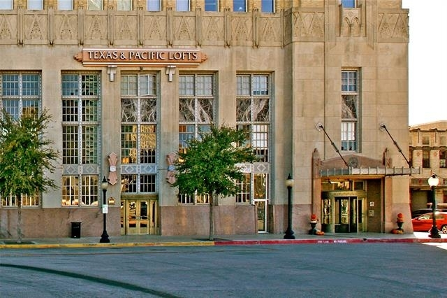 1 Bedroom, Downtown Fort Worth Rental in Dallas for $1,315 - Photo 1