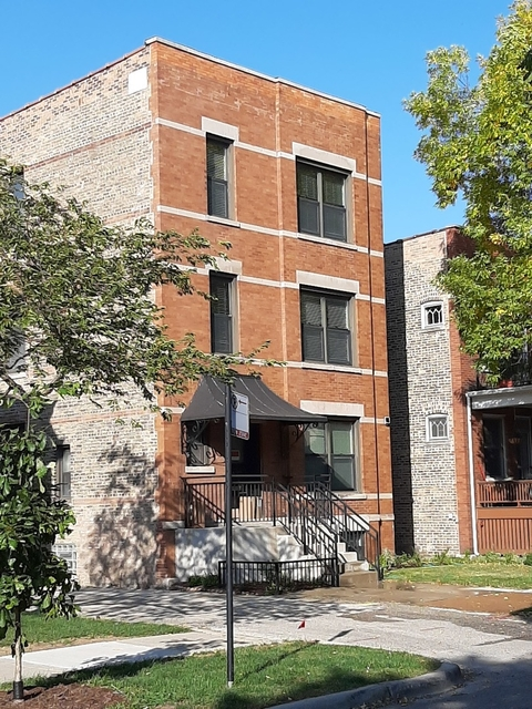 5 Bedrooms, Andersonville Rental in Chicago, IL for $2,450 - Photo 1