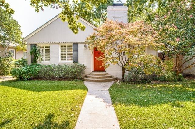 2 Bedrooms, Devonshire Rental in Dallas for $2,650 - Photo 1
