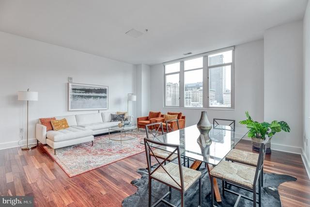 2 Bedrooms, Washington Square West Rental in Philadelphia, PA for $3,475 - Photo 1