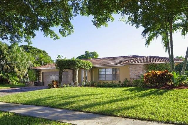 4 Bedrooms, Jacaranda Lakes Rental in Miami, FL for $4,000 - Photo 1