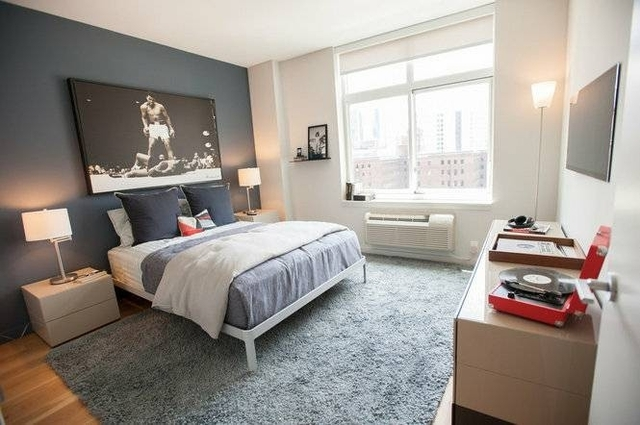 1 Bedroom, Battery Park City Rental in NYC for $2,700 - Photo 2