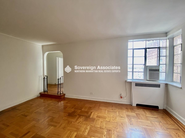 Studio, Inwood Rental in NYC for $1,620 - Photo 1