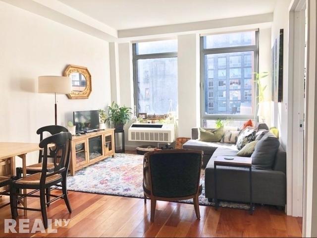 1 Bedroom, Alphabet City Rental in NYC for $2,842 - Photo 1