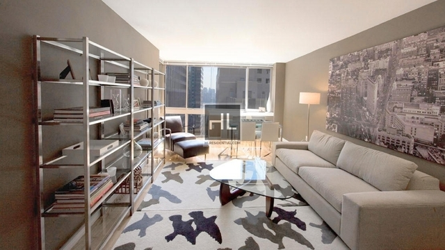 Studio, Financial District Rental in NYC for $3,539 - Photo 1