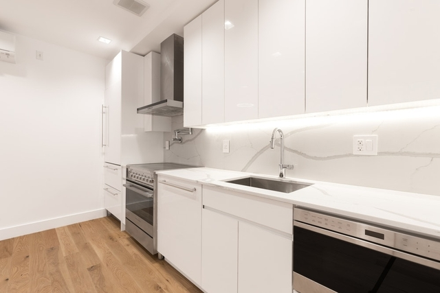 3 Bedrooms, Alphabet City Rental in NYC for $5,583 - Photo 2