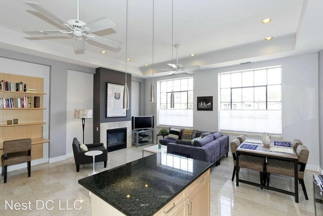 2 Bedrooms, Logan Circle - Shaw Rental in Washington, DC for $3,495 - Photo 1
