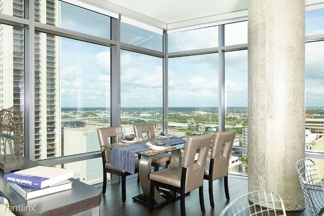 2 Bedrooms, Downtown Houston Rental in Houston for $4,091 - Photo 1