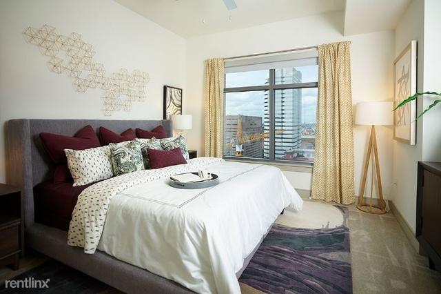 1 Bedroom, Downtown Houston Rental in Houston for $2,573 - Photo 1