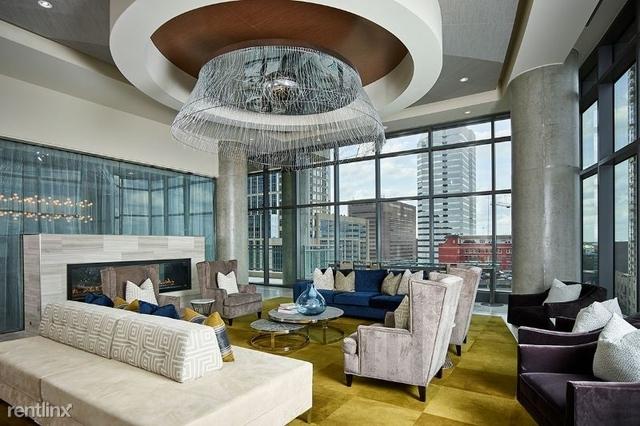 1 Bedroom, Downtown Houston Rental in Houston for $2,569 - Photo 1