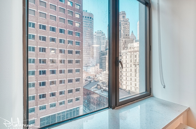 1 Bedroom, Financial District Rental in NYC for $2,367 - Photo 1