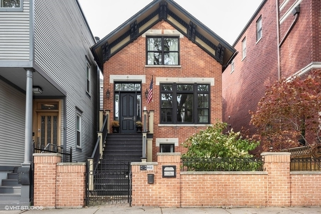 1 Bedroom, Wrightwood Rental in Chicago, IL for $1,650 - Photo 1