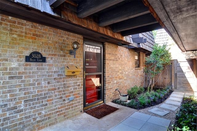 2 Bedrooms, Tanglewood Park Rental in Dallas for $2,300 - Photo 1
